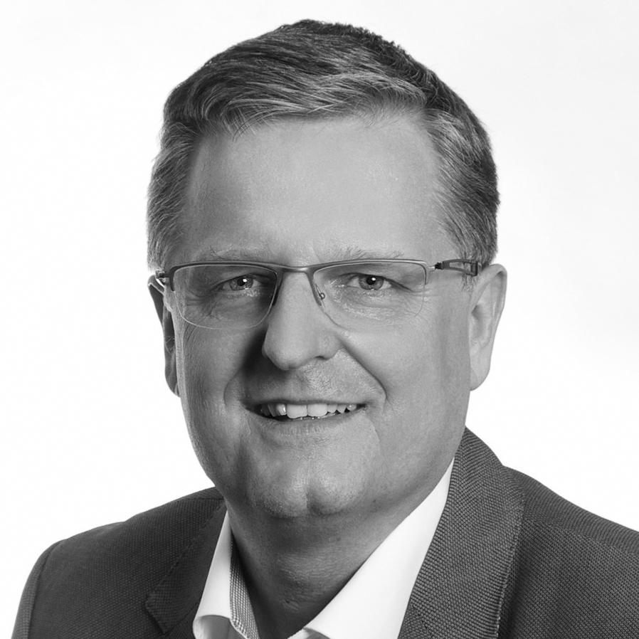 Dipl.-Kfm. Stefan Konen // Die Brückenbauer